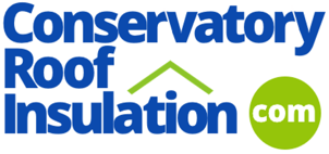 Conservatory Roof Insulation Logo