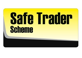 Part of the Safe Trader Scheme